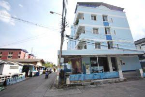 อพาร์ทเม้นท์เพชรเกษม อพาร์ทเม้นท์หนองแขม เพชรเกษมซอย110 ใกล้มหาวิทยาลัยธนบุรี ทาสีและปรับปรุงใหม่สวยน่าอยู่