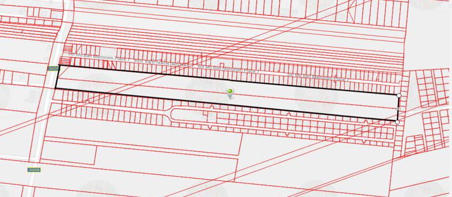 ที่ดินลำลูกกา 40 ไร่ ติดถนนเลียบคลอง8ลำลูกกา-ธัญบุรี เข้าจากถนนลำลูกกาประมาณ 3 กิโลเมตร ใกล้โรงพยาบาลสายไหมคลอง8 วัดธัญญผล
