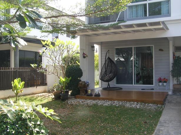 บ้านเดี่ยว รังสิต คลองสาม LandandHouse อินนิซิโอ1 INIZIO รังสิตเลียบคลอง 3 คลอง3 คลองหลวง รังสิตนครนายก ปทุมธานี