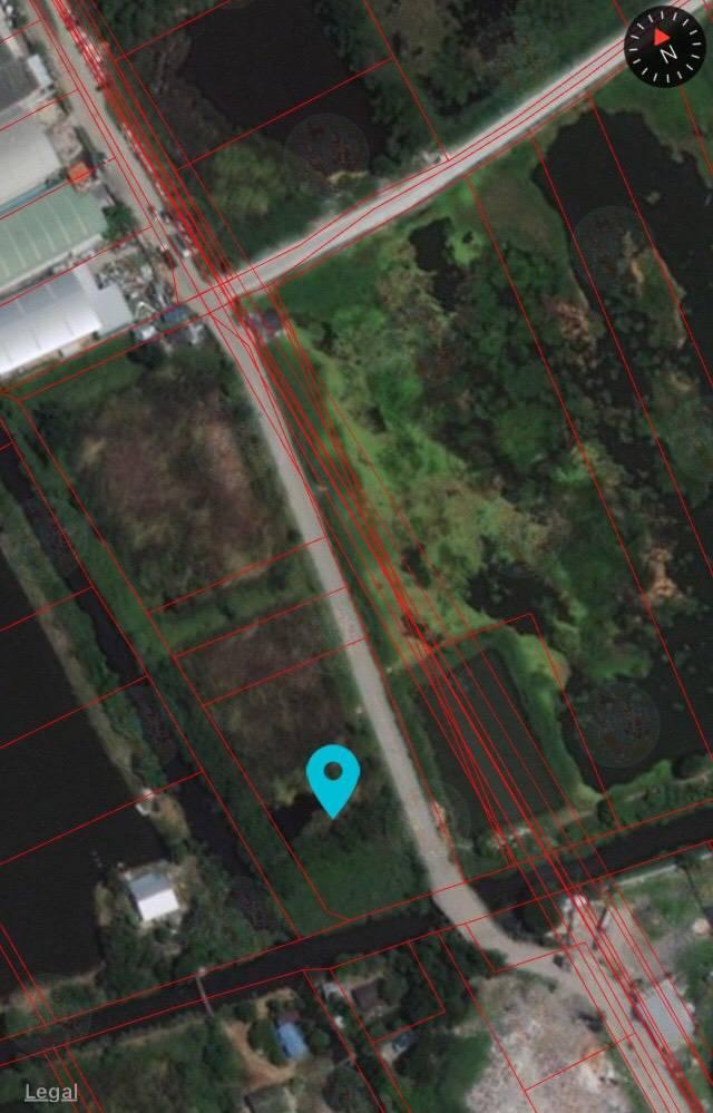 ที่ดินเปล่า 3 ไร่ 20 งาน ยังไม่ได้ถม หน้ากว้างติดถนนซอยรัตนะโชค12 ประมาณ 90 เมตร ด้านหลังและด้านข้าง 1 ด้านติดลำคลองสาธารณะคลอง9 เข้าออกได้หลายทาง - ถนนเทพารักษ์ ซอยบางปลา2 - ถนนตำหรุบางพลี ปลายถนนแพรกษา คลอง9 ซอยยิ่งเจริญ หรือซอยเลียบคลอง9